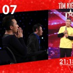 VietNam's Got Talent 20116 Tập 7